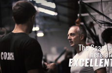 Jersey CrossFit Members Video: Alan